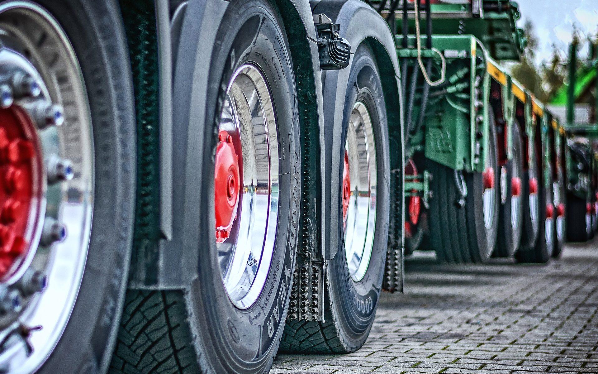 Als Experte für Spedition und Logistik ist Tempoline Ihr Ansprechpartner